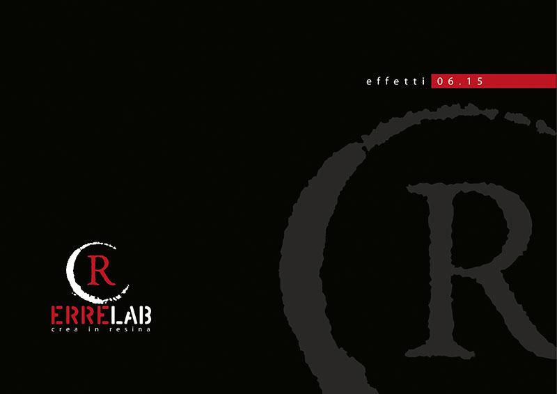 ErreLab_Catalogo_Effetti_Cover