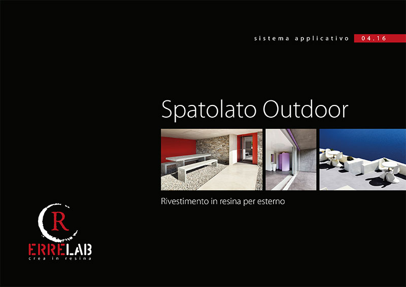 ErreLab_Catalogo_Spatolato_Outdoor_Cover