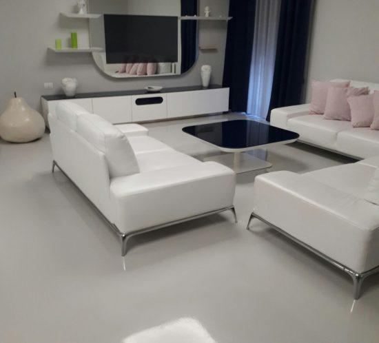 ErreLab_Resina_Level_SF_Lux_Soggiorno_bianco