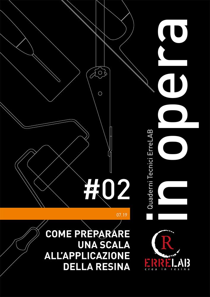 QuadernoTecnico2_SCALE Copertina
